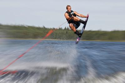 AR-Higher & Faster-June McDonald