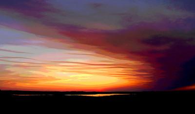 AR-Spring Sky-Gordon Sukut