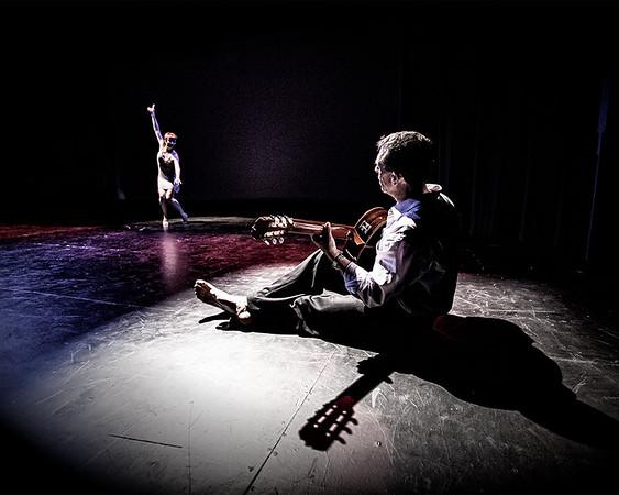 TR-La Danseuse-Marcia Provenzano