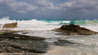 LS-Bahamian Breakers-Nina Henry