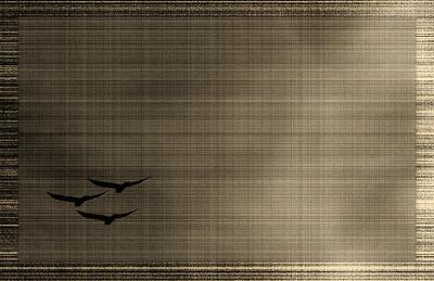 AR-Textured Flight-Jenita Abramson