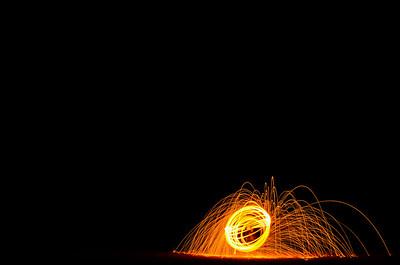 TR-Fire Ball-Bruce Johnson