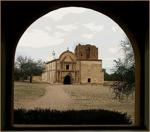 AR-Spanish Mission-Kathy Meeres