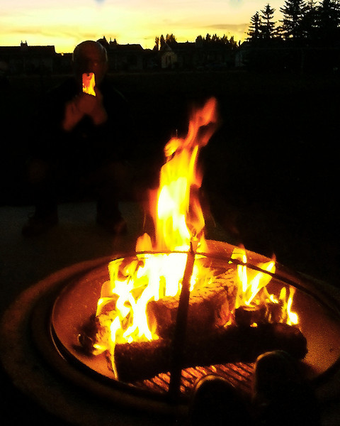 TR-Fireside Reflection-Cathy Anderson