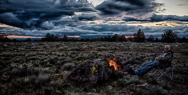 AR-Private Idaho My Altered Reality-Brian Barnhill