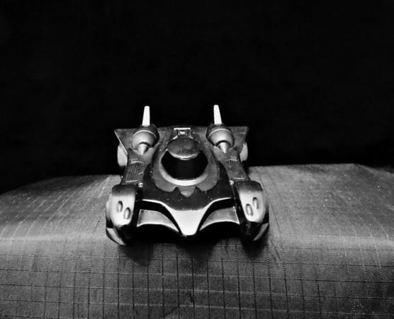 BW-Ghost Rider-Philip McNeill