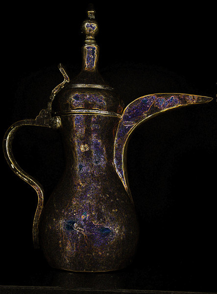 AR-Aladdins Lamp-Kathy Meeres