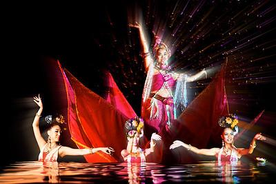 AR-Floating Lotus Finale-Nina Henry