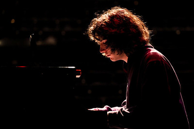 TR-Keyboard Concentration-Stephen Nicholson