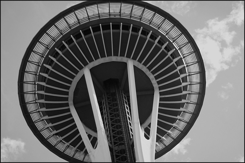 BW-Sleepless in Seattle-Karin Buchanan