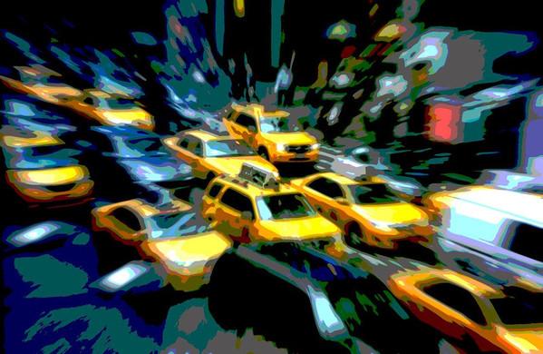 AR-The Big Yellow Rush-Helen Brown