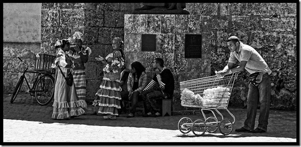 BW-Havana Afternoon-Wayne Corbett