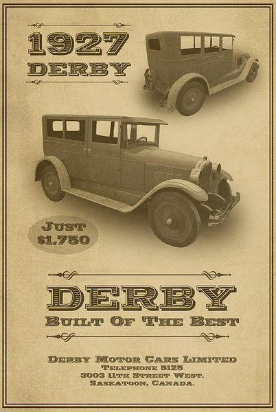 AR-Saskatoon's Derby-Dale Read