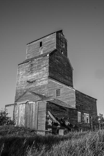 BW-Prairie Landmark-Brian Yurkowski