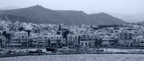 SC-BW-Another Greek Island-Gayvin Franson