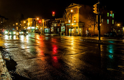 AR-Night on the town-Bob Littlejohn