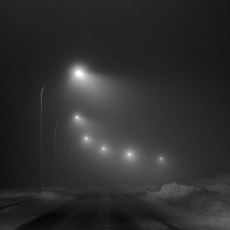 Print-BW-Guiding Lights-Bruce Guenter