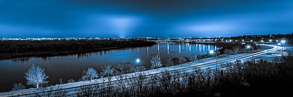 BW-Good Night-Scott Prokop