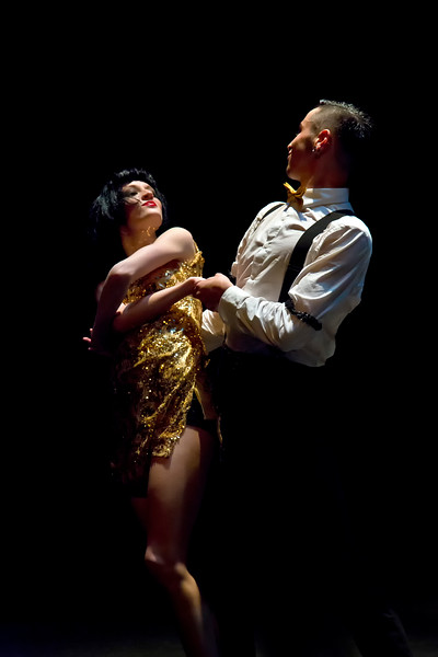 TR-Flapper Dance-Ken Greenhorn
