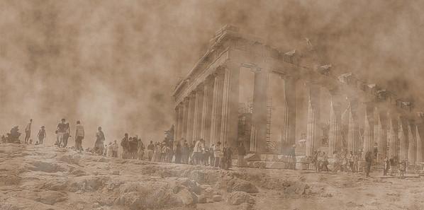AR-Homage to Athena-Richard Kerbes