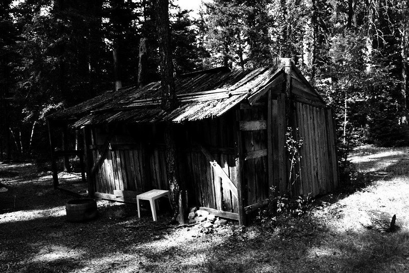BW-Trappers Cabin-Gordon Sukut