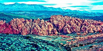 AR-Red Rock Canyon-Scott Prokop