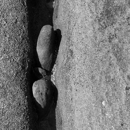 BW-Rule of Thirds Written in Stone-Gordon Sukut