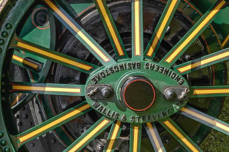 AB-The Wheel-Tosh Cousen