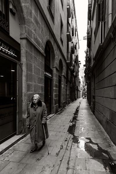 ST-Barelona Street-Ian Preston