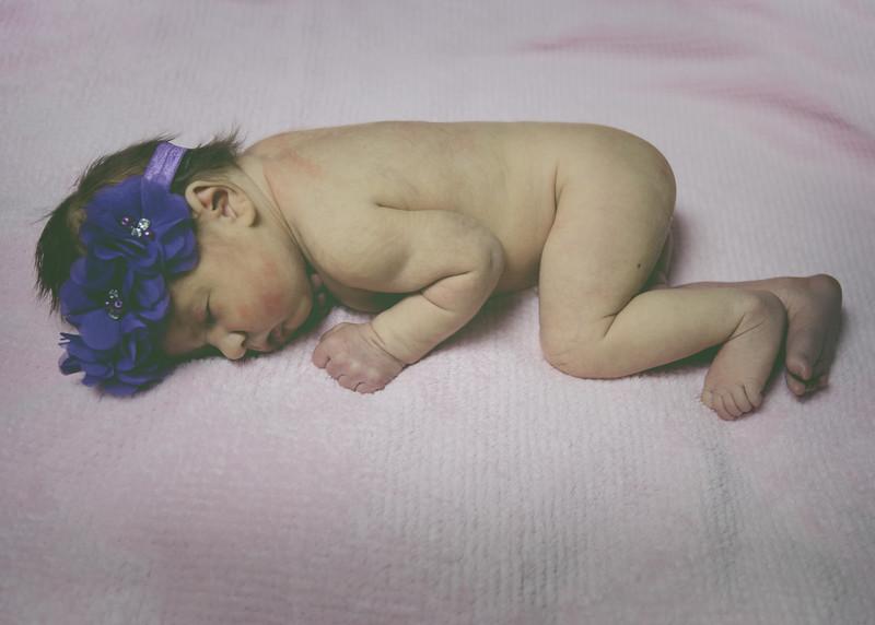 Little Miss Isla