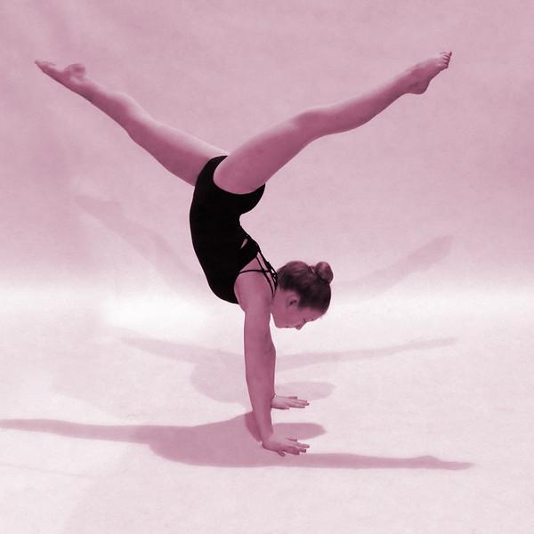 BW-Pretty in Pink-Gayvin Franson