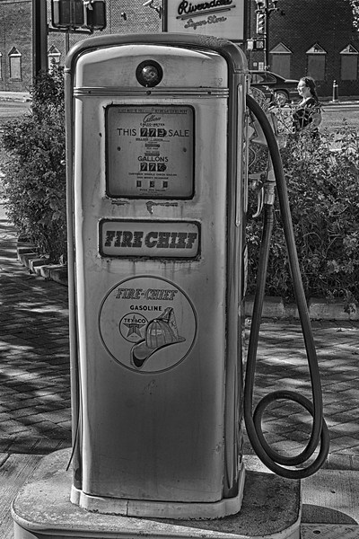 BW-When Gas Was Cheap-Rhea Preete