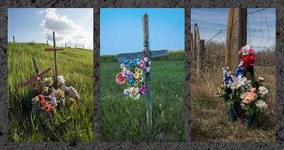 TR-Roadside Memorials-Barry Singer
