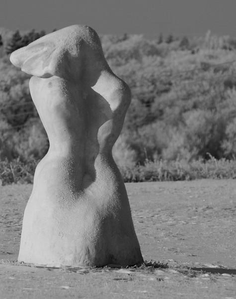 BW-Statue-Ian Sutherland