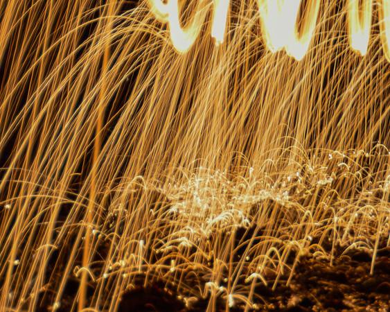AB-Raining Fire-Dan Sigouin