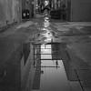 BW-Alley Echoes-Jodi Becquet