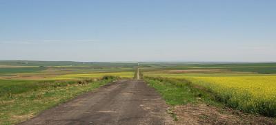 SC-Prairie Backroad-Ian Sutherland