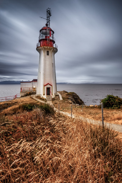 1Print-SC-Sheringham Point Lighthouse-Michael Murchison