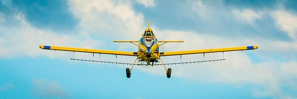 MC-Crop Duster-Hans Holtkamp