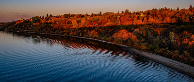 TR-Bridge Sillouette-Melissa Fletcher