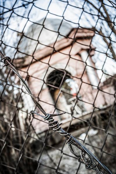 TR-Safe Sanctuary-Dave Waldner