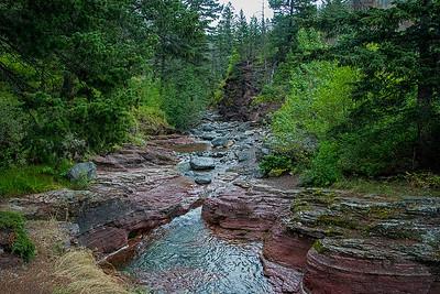 1Print-NA-Up The Creek-Dale Read