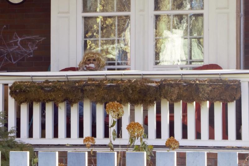 TR-Porch Dweller-Norm Buker
