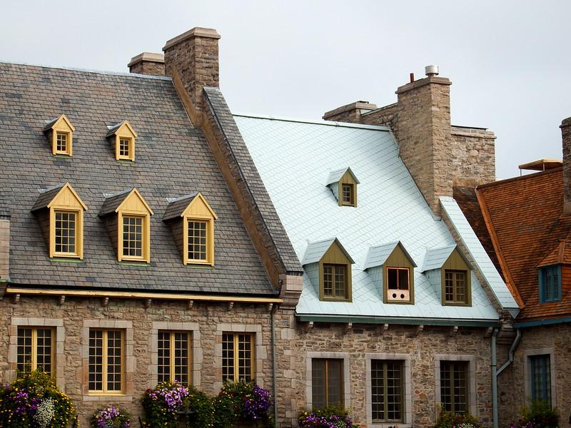 AC-Old Quebec City-Gordon Sukut