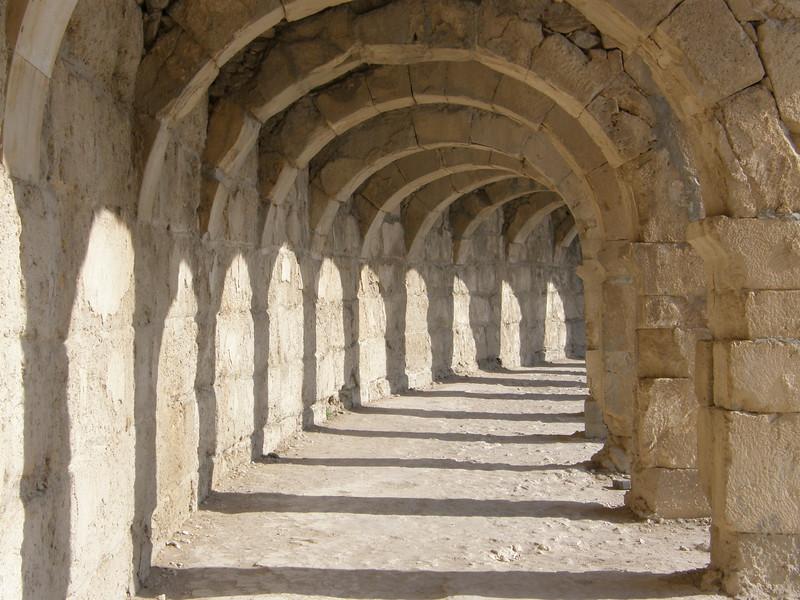 AC-Ancient Arches-Rob Arthur