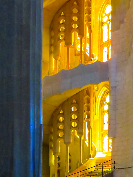 1Print-AC-Golden Staircase-Stephen Nicholson
