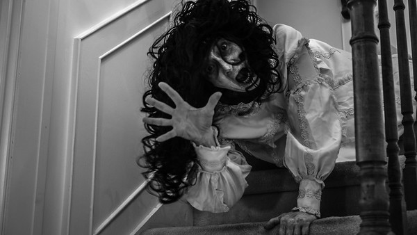 BW-The Grudge-Stacy Muller