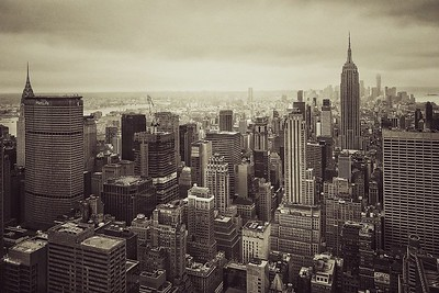 1Print-BW-Manhattan-Tom Mitchell