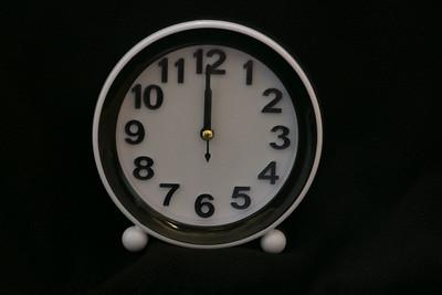 TR-12 O-Clock-Norm Buker