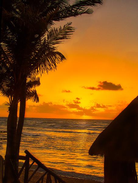 TR-Tropical Sunrise-Robert Arthur